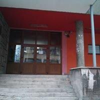 Gradska biblioteka Stip