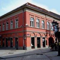 Gradska Biblioteka Novi Sad