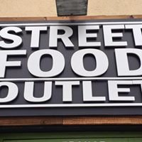 Street Food Outlet