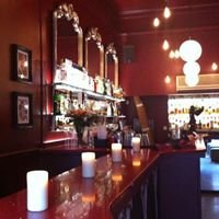 Angels Cocktail Bar