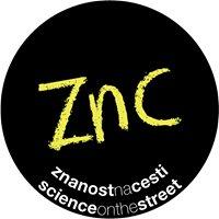 Znanost na cesti / Science on the Street