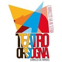 Teatro Comunale di Orsogna