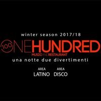 One Hundred - Music And Restaurant