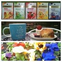 Riverside Tea Garden