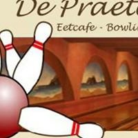Eetcafe Bowlinghut de Praeter