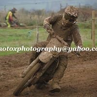 Wroxton Motocross Track