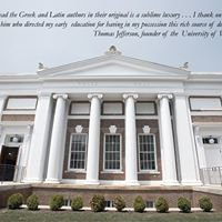 Department of Classics, University of Virginia - UVA