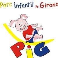 PIG Parc Infantil de Girona
