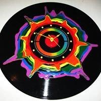 Tick Tock Vinyl