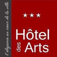 Hôtel des Arts Toulouse Centre Ville