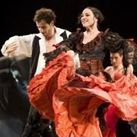 FLAMENCO BORDEAUX AL ANDALOUS
