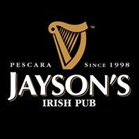 JAYSON'S IRISH PUB