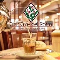 Gran Café del Portal (Página Oficial)