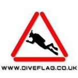 Diveflag