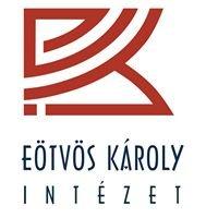 Eötvös Károly Közpolitikai Intézet / Eötvös Károly Policy Institute