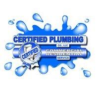 Certified Plumbing Co., LLC