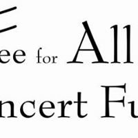 Free for All Concert Fund