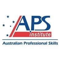 Australian Professional Skills Institute RTO 52007