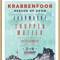 Krabbenfoor Bergen Op Zoom