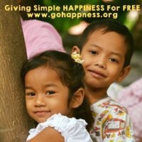 Gift of Happiness Foundation