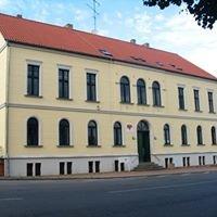 CVJM-Jugendhaus Wriezen