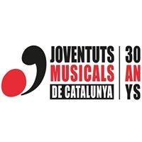 Joventuts Musicals de Catalunya