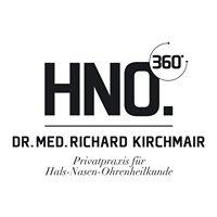 HNO. Privatpraxis Dr. Kirchmair