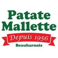 Patate Mallette