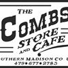 The Combs Store and Cafe
