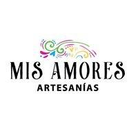 Mis amores artesanias