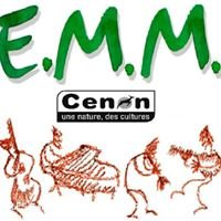 Ecole Municipale de Musique de Cenon