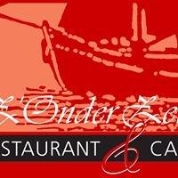 Z'Onder Zeil Restaurant & Café