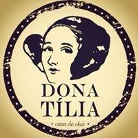 Dona Tília - Casa de Chá