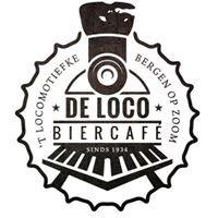 Biercafé 't Locomotiefke