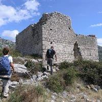 Arheološki lokalitet Drvišica - Karlobag