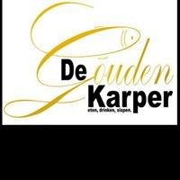 De Gouden Karper Restaurant en Hotel