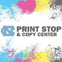 UNC Print Stop & Copy Center