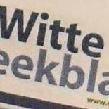 Witte Weekblad Hoofddorp