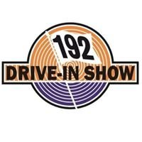 192TV drive-in show