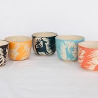 Denise MacLean Pottery