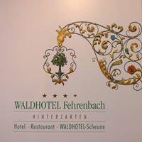 Waldhotel Fehrenbach - Zur Esche