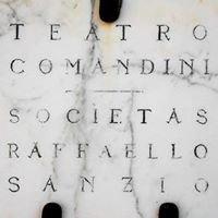 Teatro Comandini