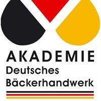 Akademie Deutsches Bäckerhandwerk Sachsen