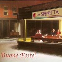 Chalet La Sirenetta
