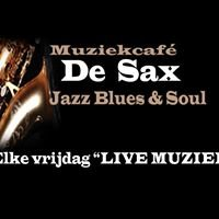 Jazz & Blues café De Sax