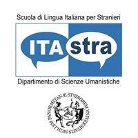 Itastra Unipa Italiano per Stranieri