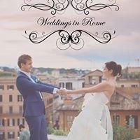 Weddings in Rome by RAYS srl