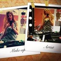 Elena Wess Hair & Make-up Artist