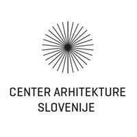 Center arhitekture Slovenije
