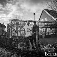 Bed & Breakfast 'De Boereplaats'